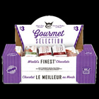 $3 Gourmet Selection