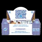 $2 Nut Free Choc Box Variety